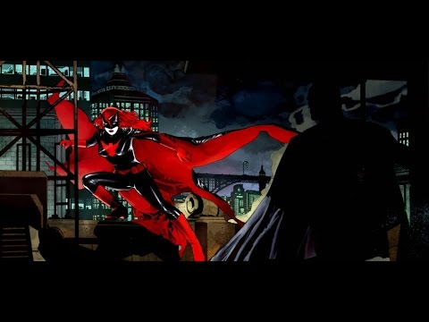 Batwoman: Elegy and New 52 Run (OVERVIEW--Minor Spoilers)