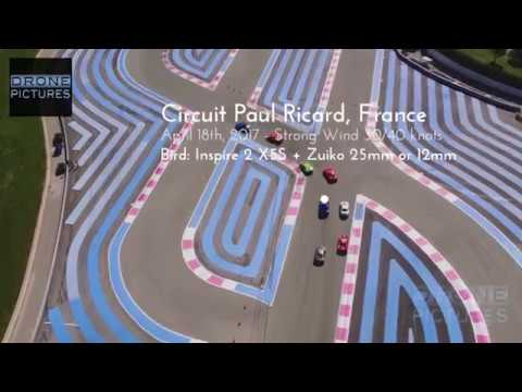 teaser shooting gt drive le castellet by drone pictures youtube. Black Bedroom Furniture Sets. Home Design Ideas