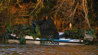 Sea-Doo Brazil Adventure: Finding the Pantanal Jaguar