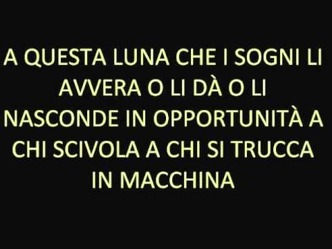 Laura Pausini - Benvenuto con Testo