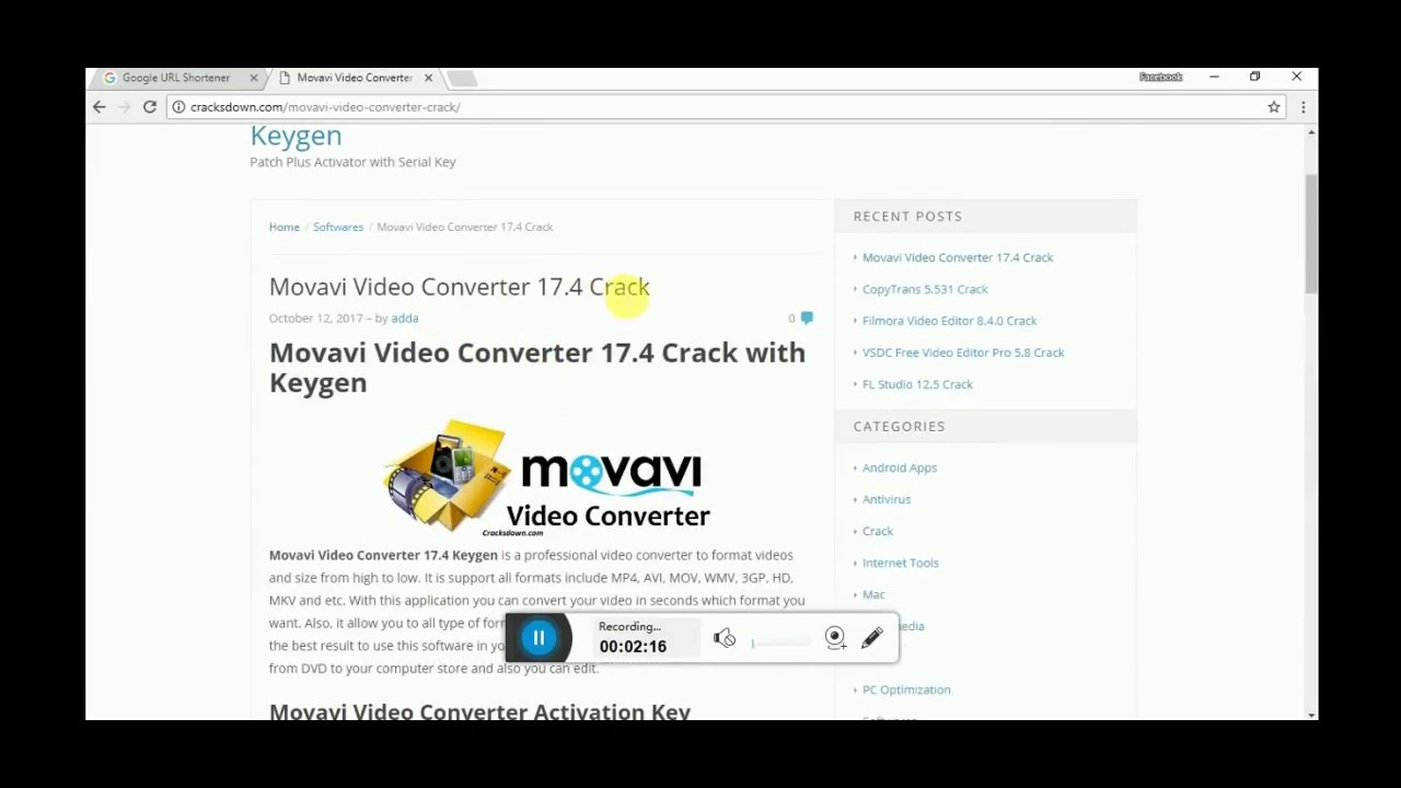 Movavi video suite 17 4 0 activation key | Movavi Video
