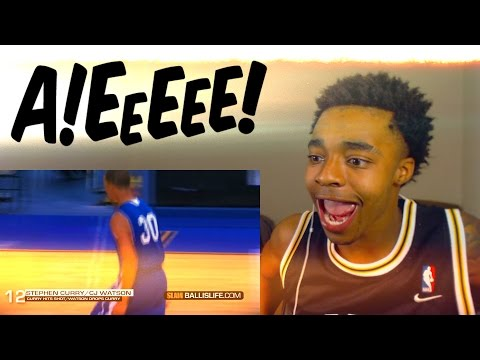 MY FAV PLAYER GOT HIS ANKLES BROKEN! Top 50 NBA Lockout Moments REACTION & RANT!