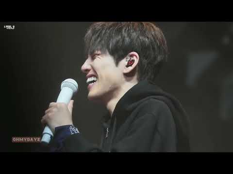 Compilation of Day6 Crying T-T Mp3