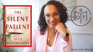 New Similar Books Like The Silent Patient