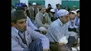 Quranic Discourse. Āl Imran [Family of Imran] 93 (2) - 98