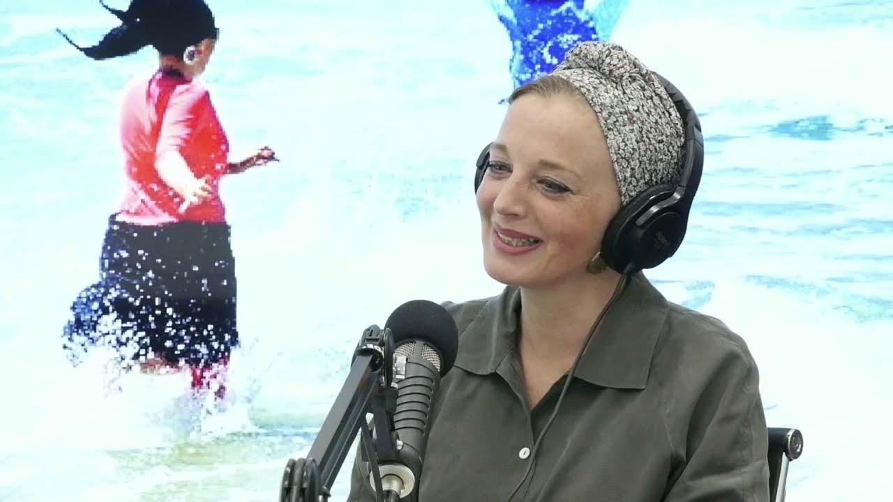 Tsniout, les femmes face à leur reflet - Pas d'Amalgame#44