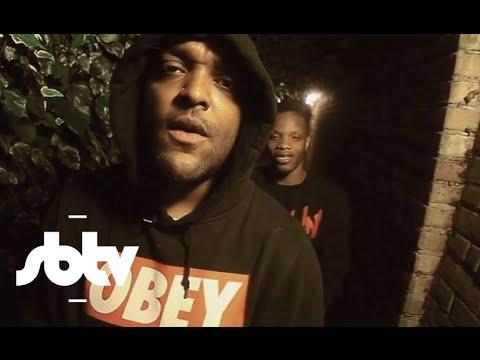 Donae'o Vs Youngs Teflon   Oi Mate [Music Video]: SBTV