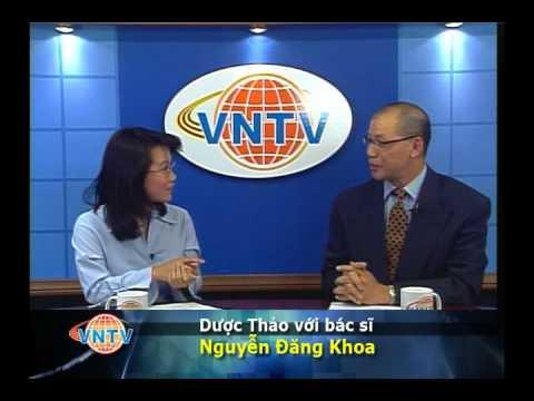 VNTV - Lợi ích Của Hà Thủ Ô. Tác Dụng Của Hà Thủ Ô Trong Đông Y