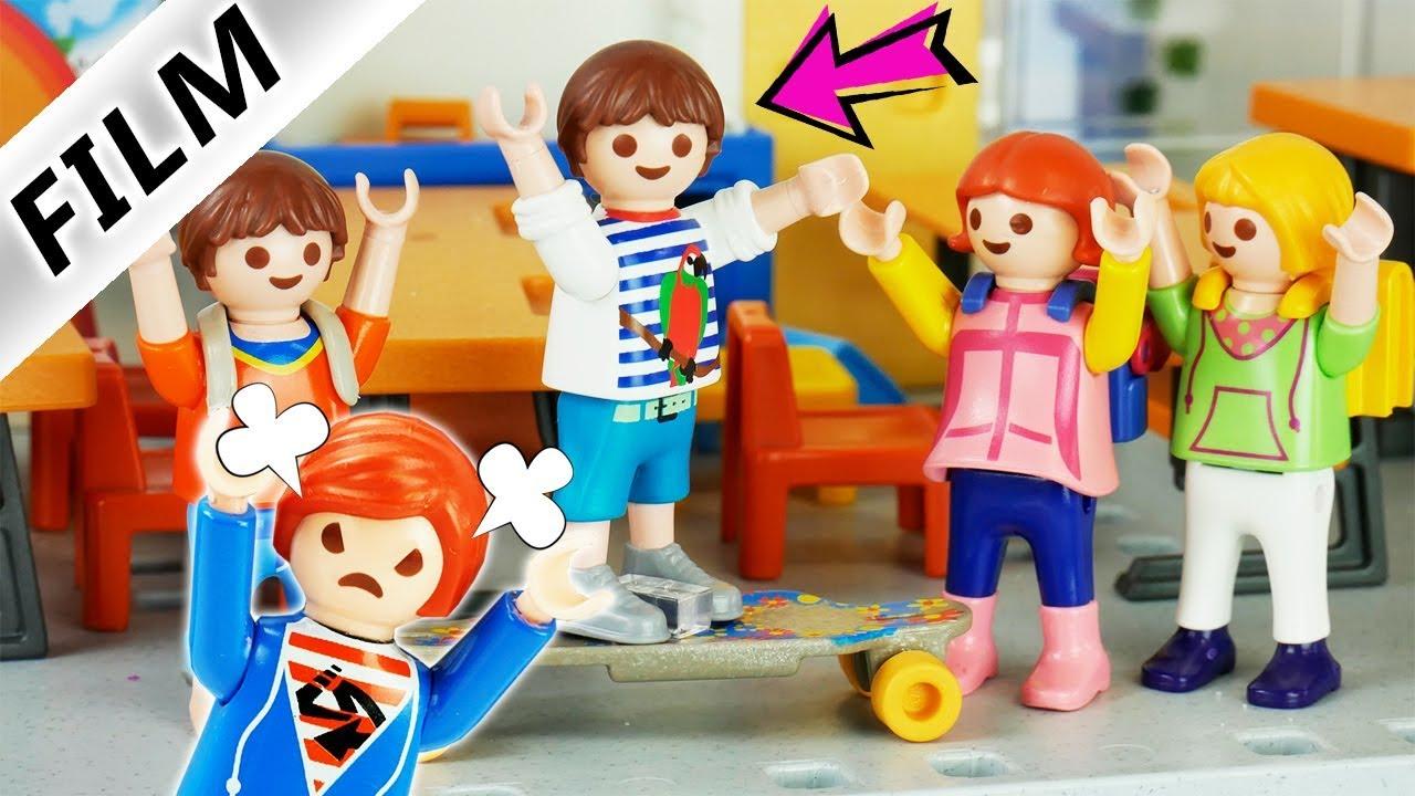Playmobil Filme Deutsch Youtube
