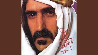 The Sheik Yerbouti Tango