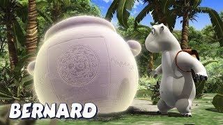 Download Bernard Bear | Giant Treasure AND MORE | Cartoons for Children | Full Episodes