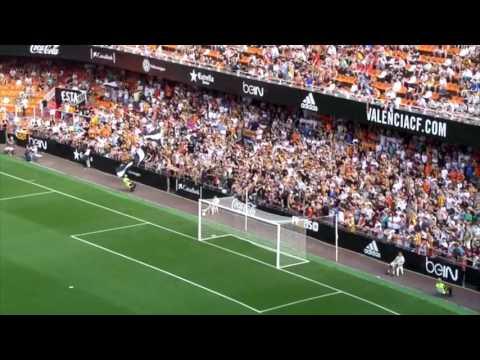 23.000 personas en Mestalla para ver el VCF Mestalla - Albacete