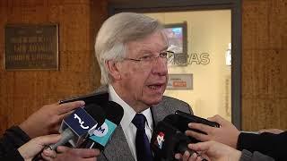 """Astori asegura que Lacalle """"no entiende"""" cuando se dice que Uruguay se desacopló de Argentina"""