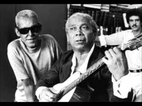 Cartola e Nelson do Cavaquinho-Pranto de Poeta.(1976)
