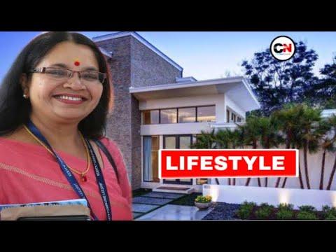 Bhagyalakshmi Malyalam Dubbing Artist Lifestyle Lifestory Biography Wiki News Income Family Youtube