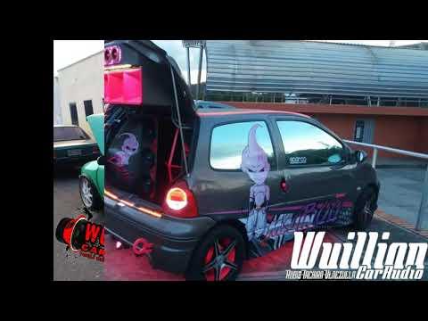 ZAPATEO CAR AUDIO WUILLIANCARAUDIO DJ COCOM 2018