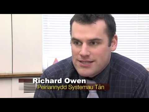 What it's like to be a Fire Systems Engineer