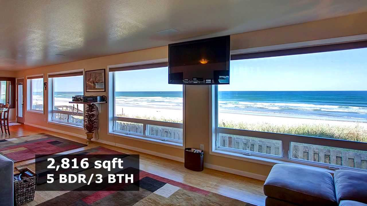 531 N Pacific Rockaway Beach Oregon Coast Homes And Real Estate You