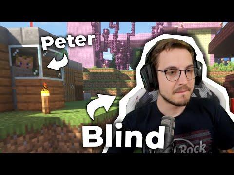 Blindfisch Sep übersieht alles! - Minecraft Verstecken