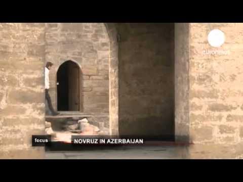 Azerbaijan celebrates Novruz (Azerbaijan Realities)