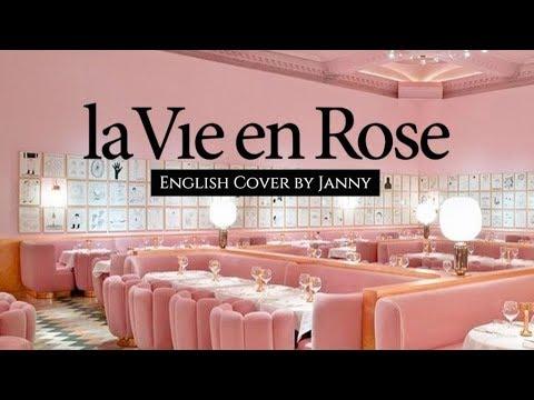 IZ*ONE - La Vie en Rose | English Cover by JANNY
