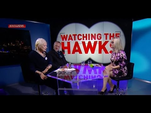 [158] Vivienne Westwood & Joseph Corre Talk Fracking and UK Politics