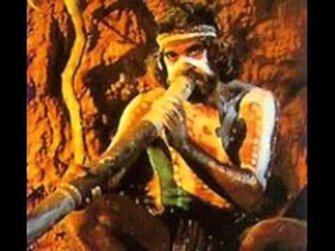 Didgeridoo - Yigi Yigi - David Hudson