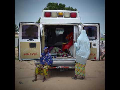 La bataille contre le cholera au Nigeria, Niger et Cameroun thumbnail