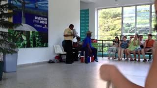 Сумасшедшие доминиканцы(, 2014-03-07T13:10:38.000Z)