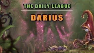 The Daily League - Darius (Ep. 36)