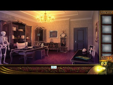 Can You Escape The 100 Rooms Iv Level 35 Youtube