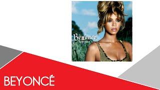 Deja Vu (Instrumental) - Beyonce ft. Jay-Z