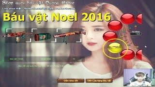 [ Bình luận CF ] Quay combo báu vật Noel 2016 - Quang Brave