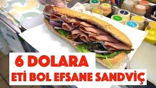 (28.3 MB) 6 Dolara Eti Bol Efsane Sandviç: SUBWAY Bayiliği Nasıl Alınır? Mp3