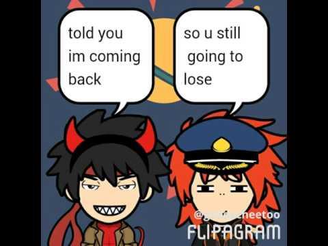 Tmsf comic ep:2
