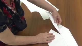 видео Курсы кроя и шитья г.Барнаул