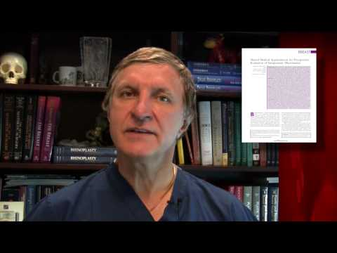 Macromastia \u0026 Breast Asymmetry: December 2014 Plastic Surgery Hot Topics with Rod J. Rohrich, MD