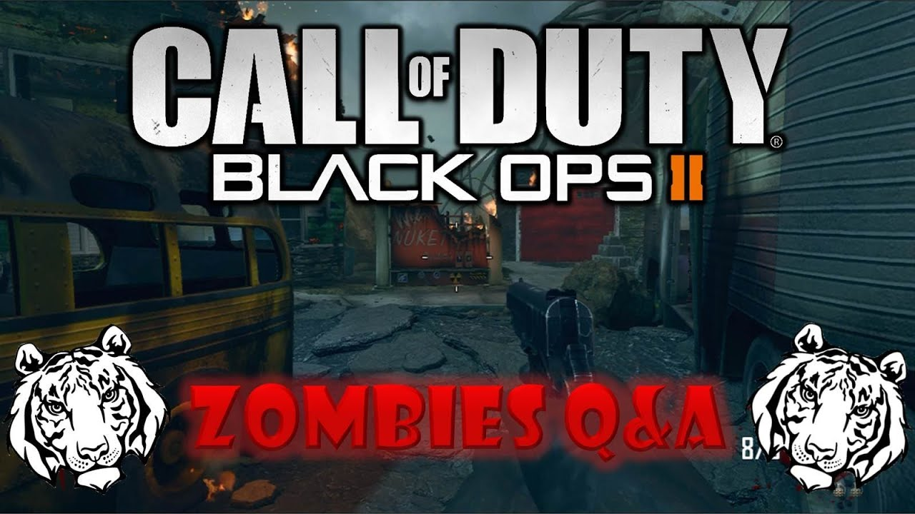 black ops 2 zombies w wildcat complete nuketown zombies strategy rh youtube com Nuketown Zombies Loading Screen Mega Bloks Zombie Nuketown