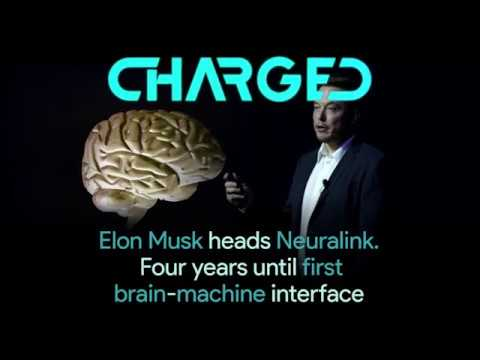 Elon Musk to head Neuralink, first brain-machine interface to arrive in four years