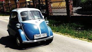 Isetta 1957 года