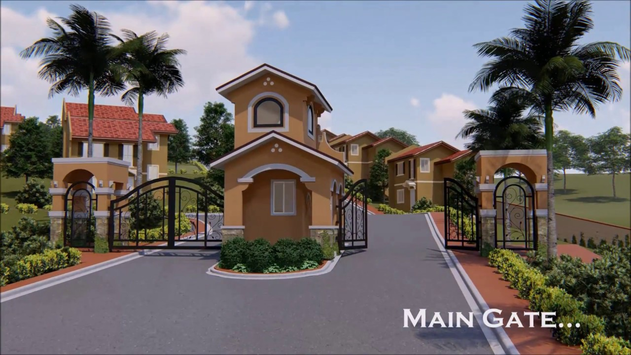 Camella Alta Silang Bella House And Lot For Sale In Silang