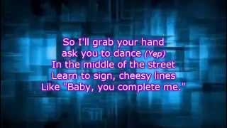 Anthem Lights Love You Like The Movies Lyrics