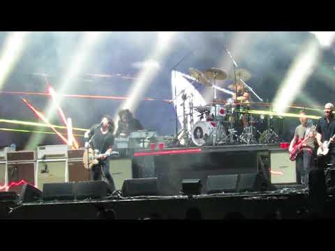 Foo Fighters -Everlong -Download Paris 18.06.18
