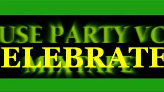 HUSTLE HARD - MERCINARY Q STARR (HOUSE PARTY SUMMA MIXTAPE)