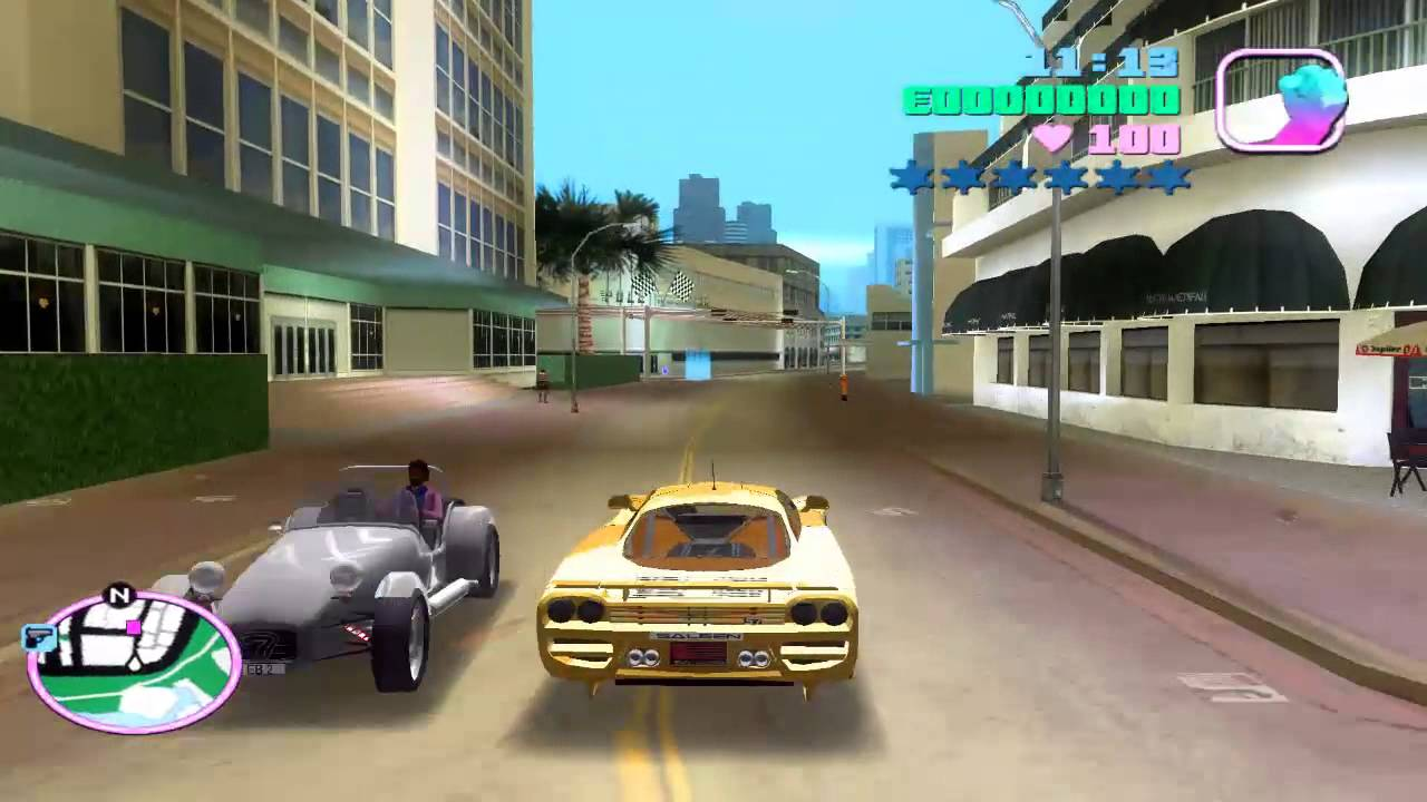 gta vice city hd download