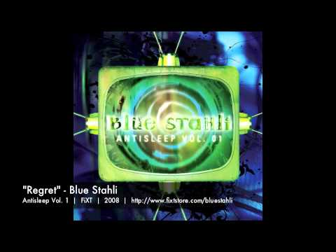 Blue Stahli - Regret mp3