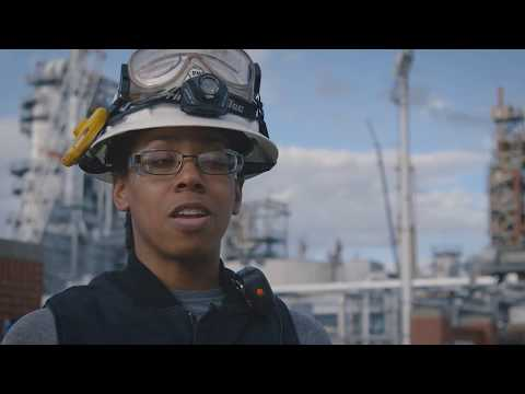 Top safety honors for Refining