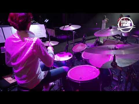 [당신이 좋아]남진 / 송가인-드럼(연주,공연실황,커버,Drum Cover,드러머 고중원);KO Drum