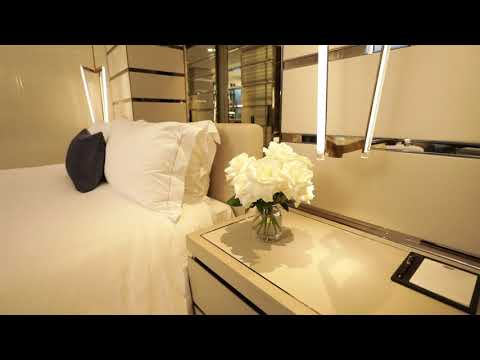 Wayfarer TV: Crown Towers Sydney Deluxe Room Preview