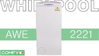видео Компактные стиральные машины с фронтальной и вертикальной загрузкой